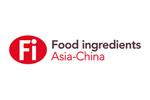 Fi Asia-China 2021. Логотип выставки