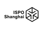 ISPO Shanghai 2020. Логотип выставки