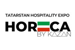 HORECA by Kazan 2019. Логотип выставки