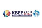 Korea Brand & Entertainment Expo / KBEE Moscow 2018. Логотип выставки