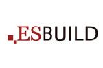 Shanghai International Green Architecture and Construction Materials Expo / ESBUILD 2021. Логотип выставки