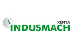 INDUSMACH AFRICA 2020. Логотип выставки