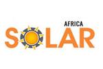 Solar Africa 2020. Логотип выставки