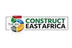 The Big 5 Construct East Africa 2019. Логотип выставки