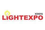 LIGHTEXPO 2021. Логотип выставки
