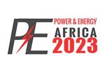Power & Energy Africa 2021. Логотип выставки