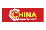 China Machinex Poland 2018. Логотип выставки