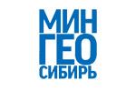 МИНГЕО Сибирь 2018. Логотип выставки