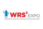 WRS5 2022. Логотип выставки