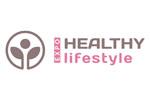 Healthy Lifestyle 2021. Логотип выставки