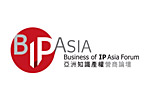 BIP Asia 2019. Логотип выставки