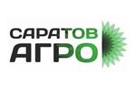 САРАТОВ-АГРО 2021. Логотип выставки