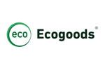 Ecogoods 2018. Логотип выставки