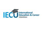 Международное Образование и Карьера в Узбекистане / IECU 2017. Логотип выставки