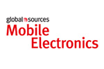 Global Sources Mobile Electronics 2019. Логотип выставки