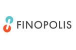 Finopolis 2021. Логотип выставки