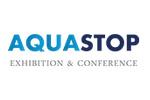 AQUASTOP 2021. Логотип выставки