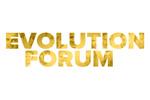 EVOLUTION FORUM 2018. Логотип выставки