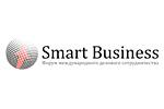 Smart Business 2018. Логотип выставки