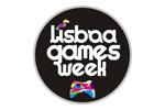 Lisboa Games Week 2020. Логотип выставки