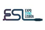 EXPO SYNC LISBOA 2018. Логотип выставки