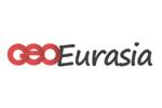 ГеоЕвразия / GeoEurasia 2021. Логотип выставки