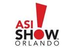 ASI Show Orlando 2019. Логотип выставки