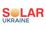 Solar Ukraine 2020. Логотип выставки