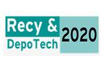 Recy & DepoTech 2020. Логотип выставки