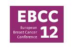European Breast Cancer Conference / EBCC 2020. Логотип выставки