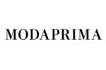 Modaprima 2018. Логотип выставки