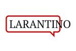 Larantino-expo Nice Côte d'Azur 2018. Логотип выставки