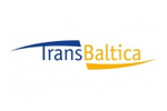 TRANSBALTICA 2018. Логотип выставки