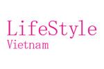 Lifestyle Vietnam 2021. Логотип выставки