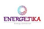 Energetika / Энергетика 2020. Логотип выставки