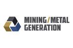 Майнинг. Металлургия. Генерация 2019. Логотип выставки