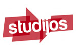 STUDIES 2020. Логотип выставки
