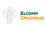 Elcomm Caucasus 2019. Логотип выставки