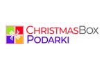 Christmas Box. Podarki 2021. Логотип выставки