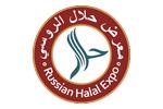 Russian Halal Expo 2021. Логотип выставки