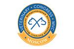 Московский международный ветеринарный конгресс 2021. Логотип выставки