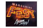 WG Fest 2018. Логотип выставки