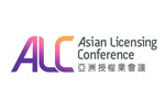 Asian Licensing Conference 2021. Логотип выставки