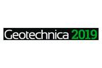 Geotechnica 2019. Логотип выставки