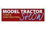 Model Tractor, Plant & Construction Show 2022. Логотип выставки