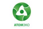 АтомЭко 2017. Логотип выставки