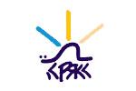 КРасноярская Ярмарка Книжной Культуры 2020. Логотип выставки