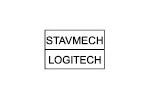 STAVMECH – LOGITECH 2018. Логотип выставки