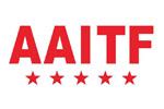 China International Automotive Aftermarket Industry & Tuning / AAITF 2021. Логотип выставки