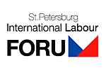 Санкт-Петербургский Международный Форум Труда 2021. Логотип выставки
